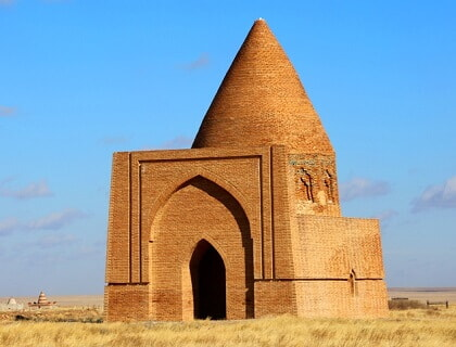 "Memorial complex ""Abat-Baytak"""